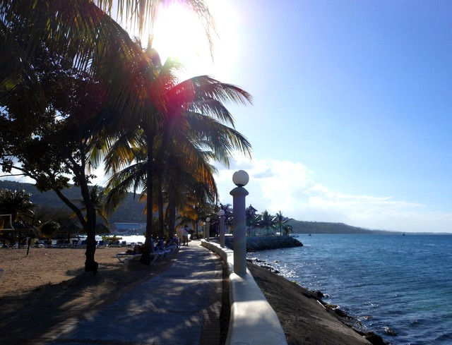 Travel Tips for Jamaica - Dress Code